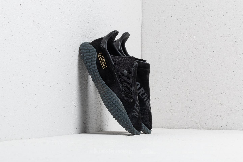 734c007f0eba8 adidas x Neighborhood Kamanda 01 Core Black  Core Black  Core Black at a  great