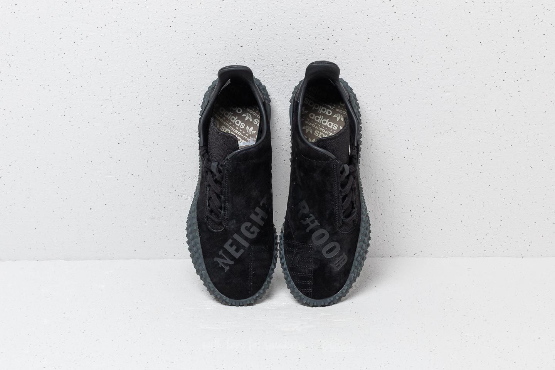 312f727d7dff0d adidas x Neighborhood Kamanda 01 Core Black  Core Black  Core Black at a  great