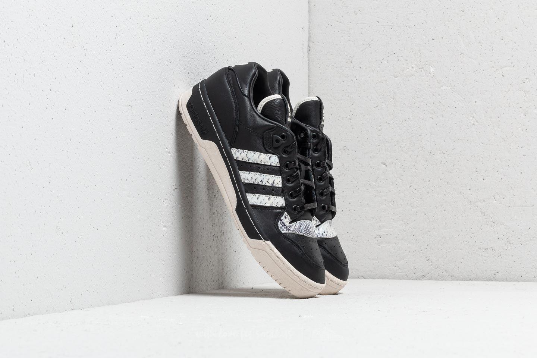 e53559f8c419f adidas x United Arrows   Sons Rivalry Lo Core Black  Core Black  Chalk White