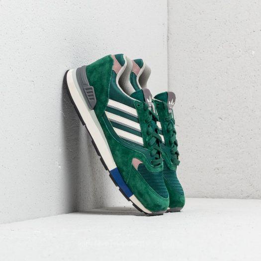 adidas Quesence Collegiate Green/ Noble Green/ Chalk White | Footshop