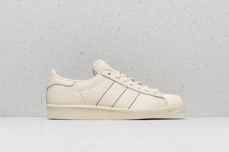 Men's shoes adidas Superstar 80s Cream