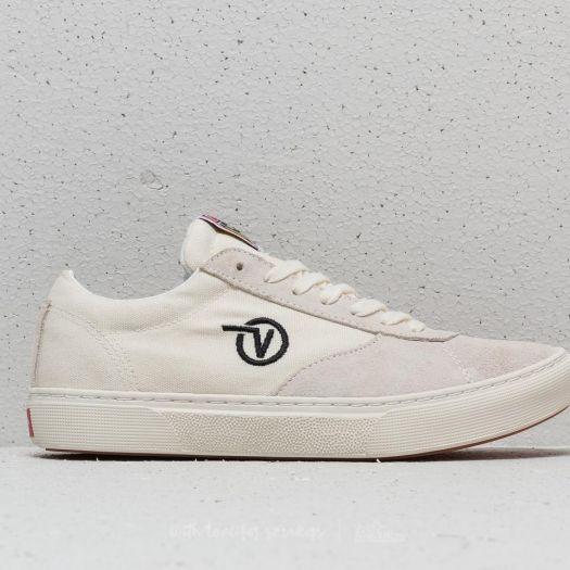Vans Paradoxxx Marshmallow White Shoes