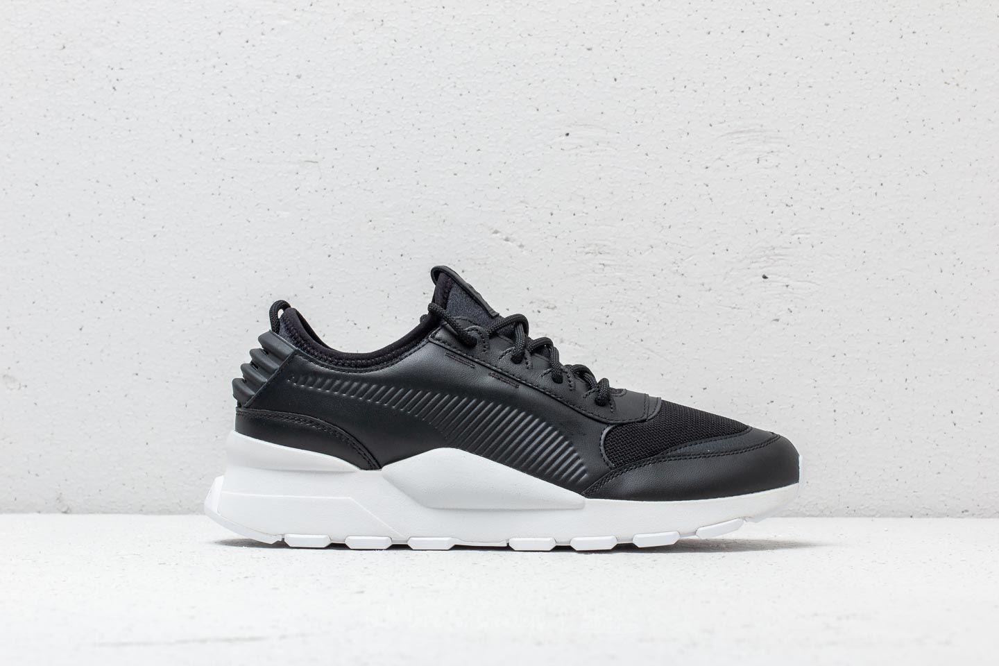 c7e708a2444ad9 Puma RS-0 Sound Black  White at a great price £95 buy at