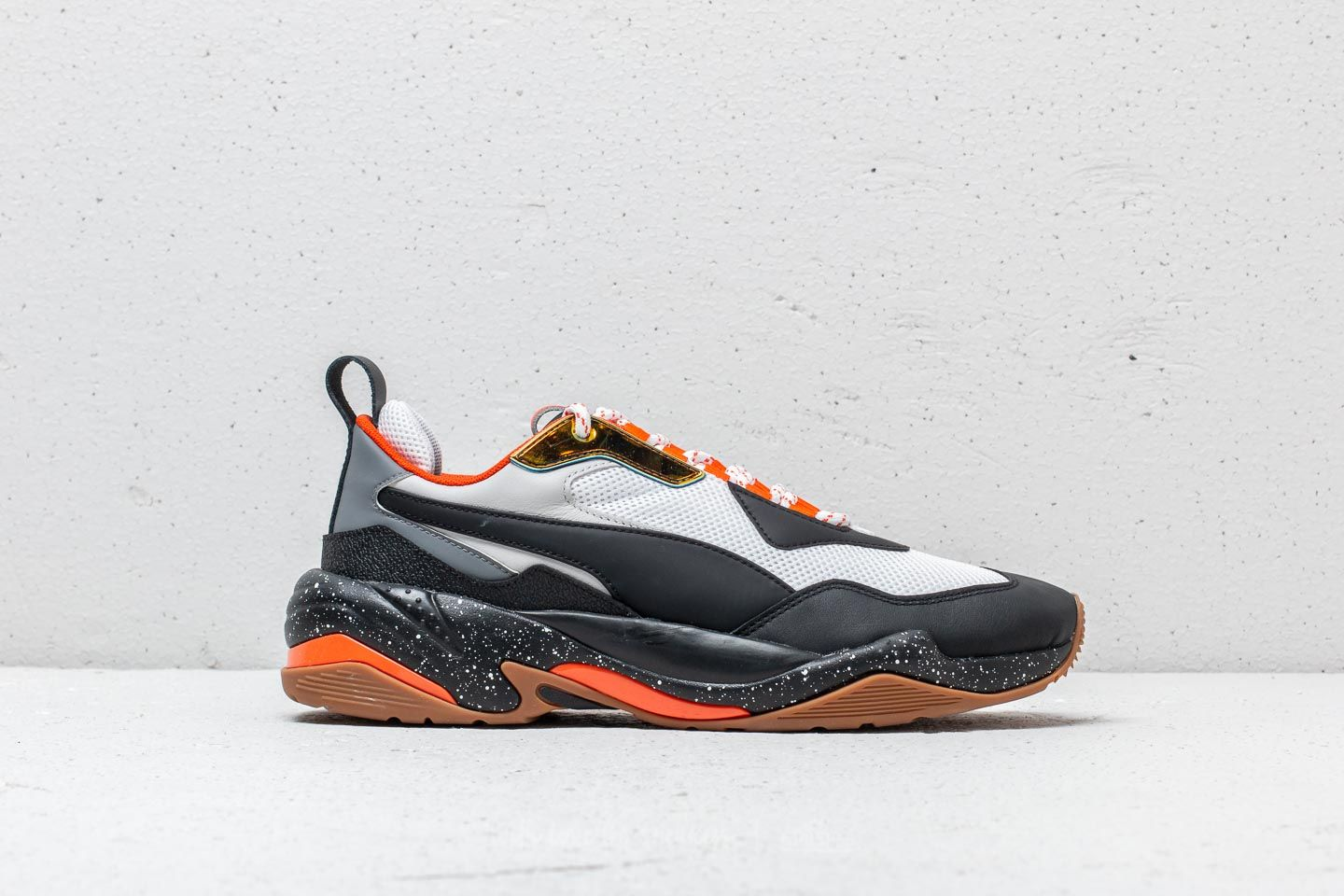 71457ccc8555 Puma Thunder Electric White  Black  Mandarine Red at a great price 128 € buy