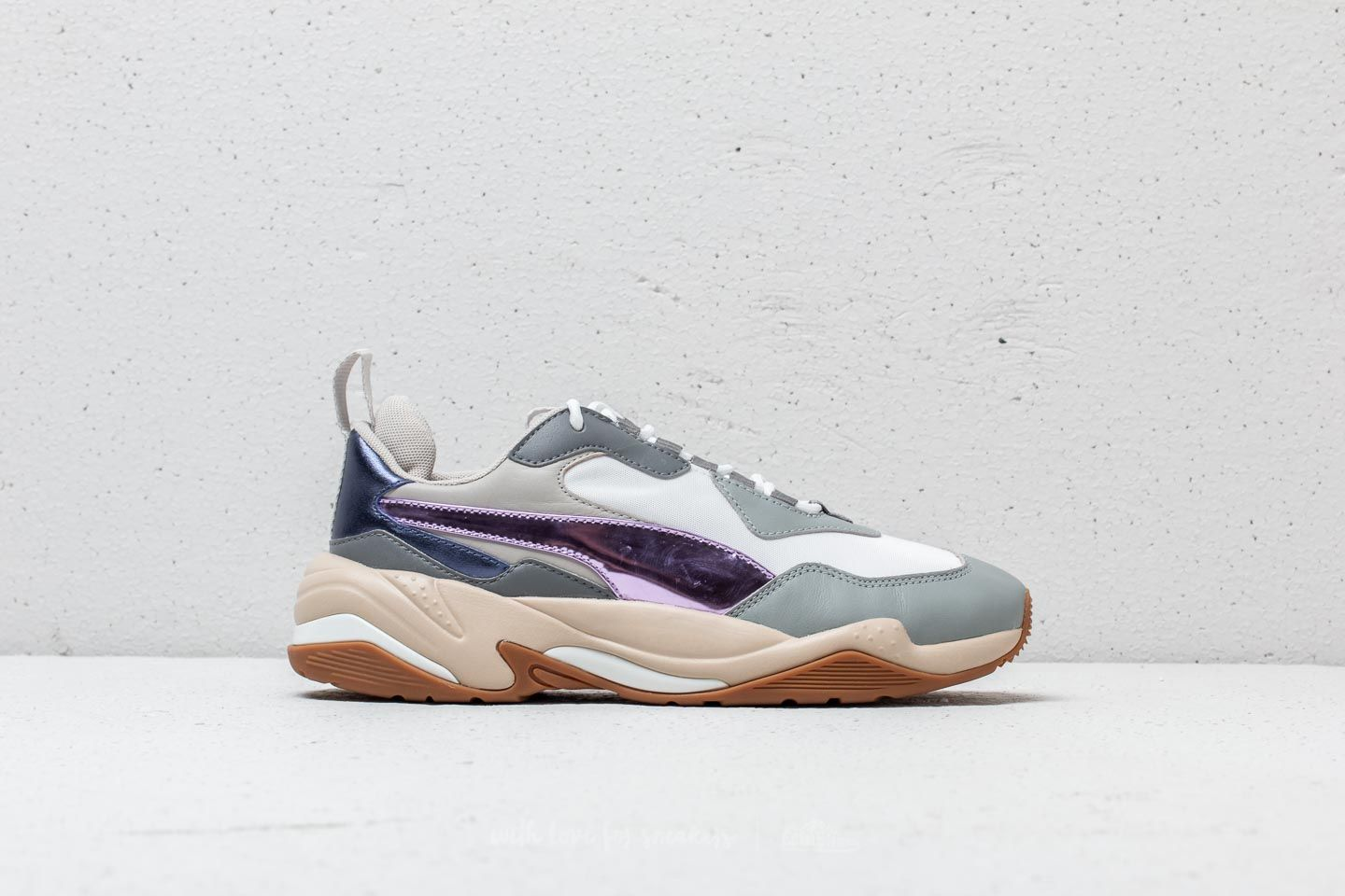 190a90a7ff2 Puma Thunder Electric Wmns White  Pink Lavender  Cement at a great price 77  €
