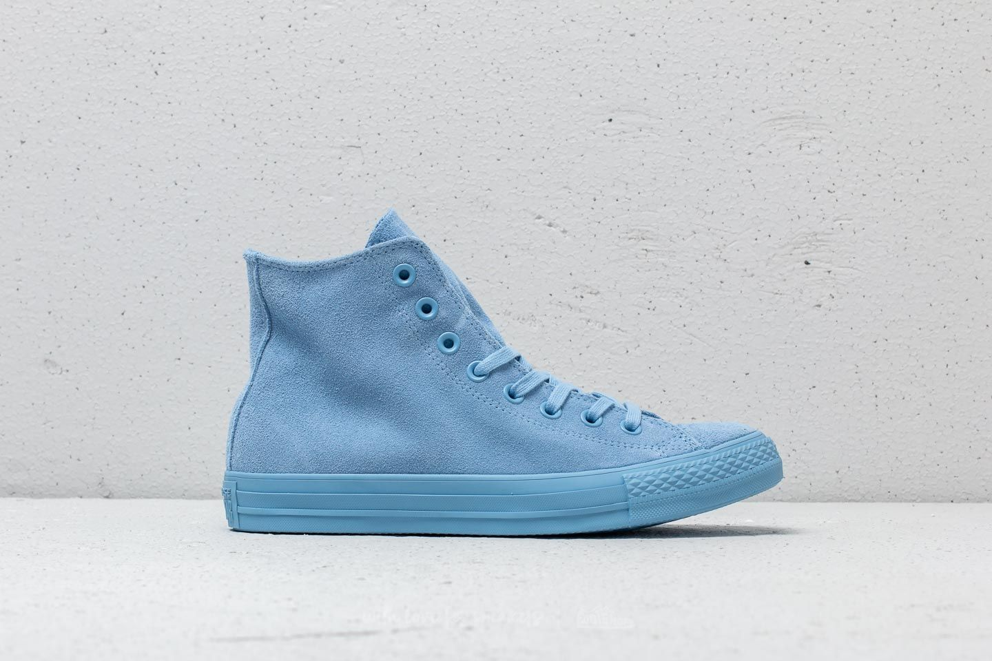 47982788f3d4 ... greece converse chuck taylor all star hi light blue light blue at a  great price 55ed4