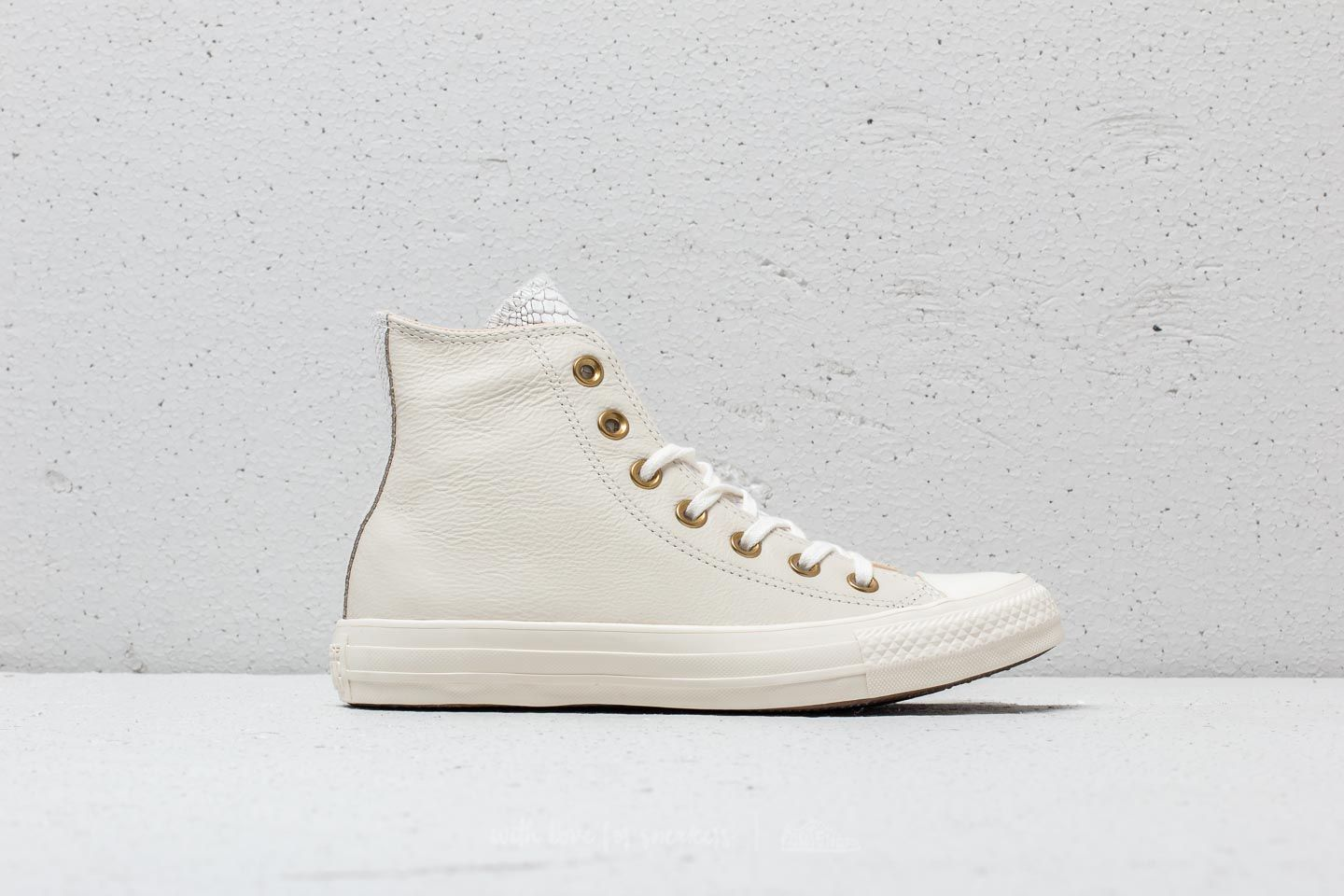 214bb2b7446237 Converse Chuck Taylor All Star Hi Egret  Light Twine  Egret at a great price