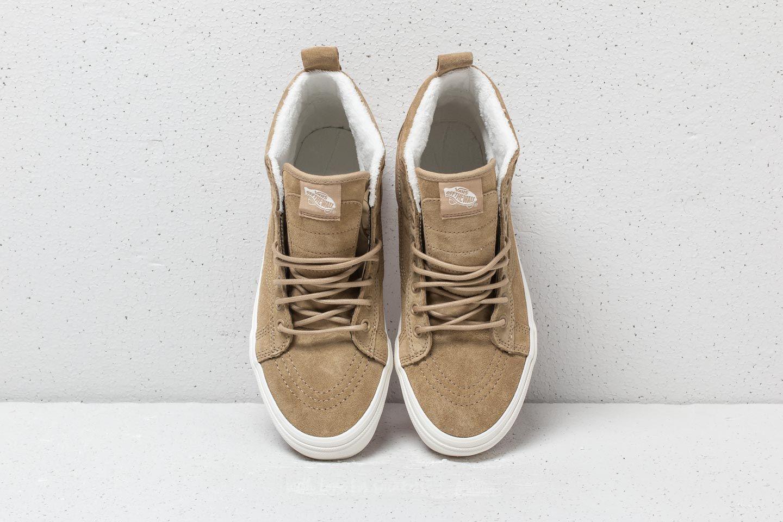 Men's shoes Vans Sk8-Hi MTE Cornstalk