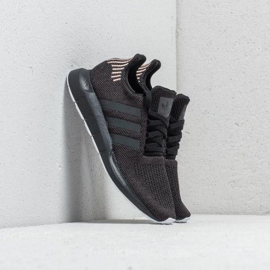 Adidas Swift Run W Core Black Carbon Ftw White Footshop
