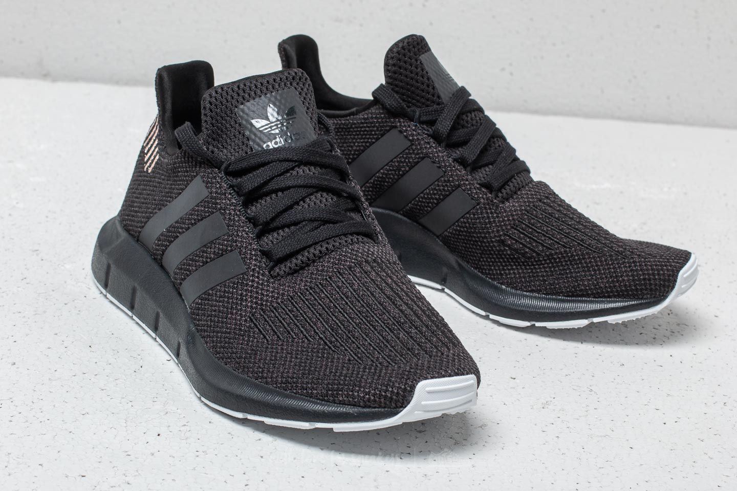quality buy online top quality adidas Swift Run W Core Black/ Carbon/ Ftw White | Footshop