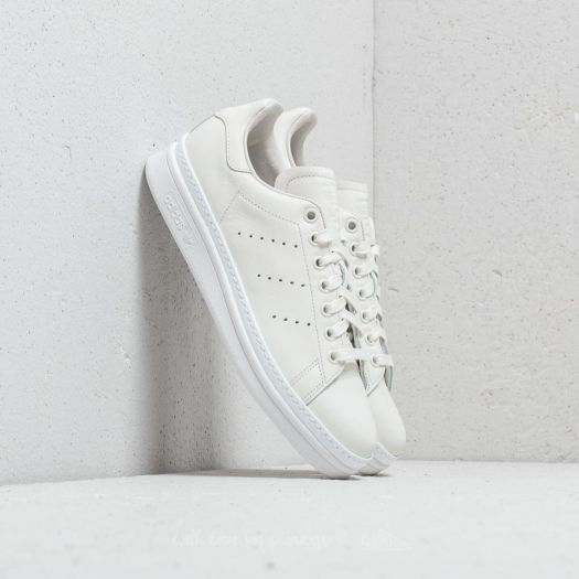 huge discount 86532 3b28d adidas Stan Smith New Bold W Cloud White