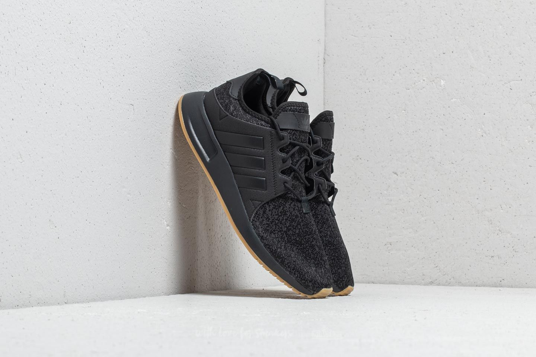 adidas X PLR Core Black  Core Black  Gum 3  c2959775b