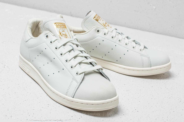 Adidas Originals Stan Smith Premium Sneakers White Tint