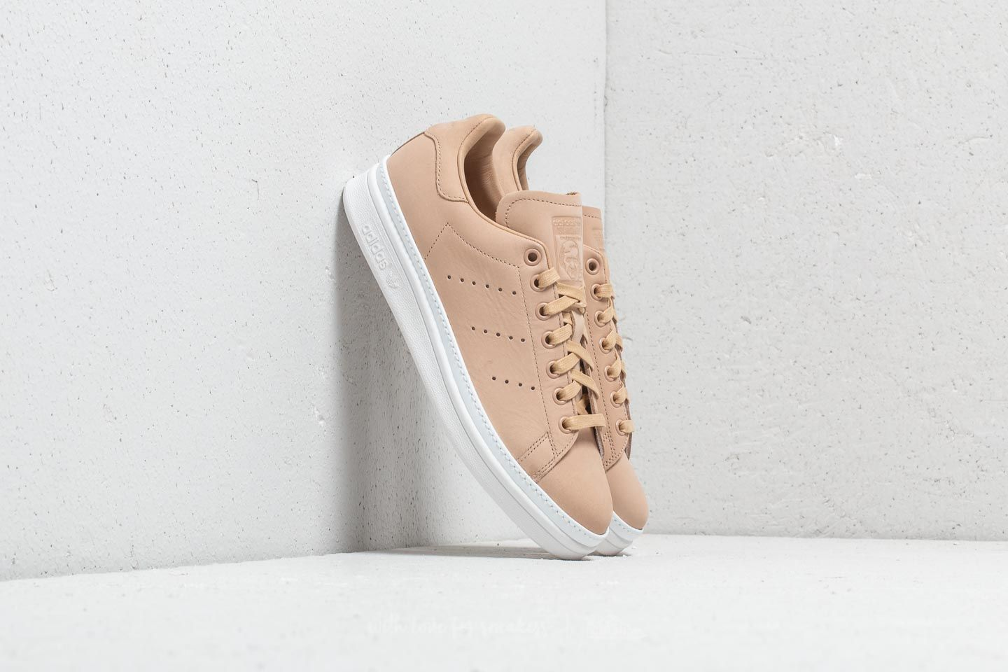 d2b1f1e1772174 adidas Stan Smith New Bold W St Pale Nude  St Pale Nude  Ftw White