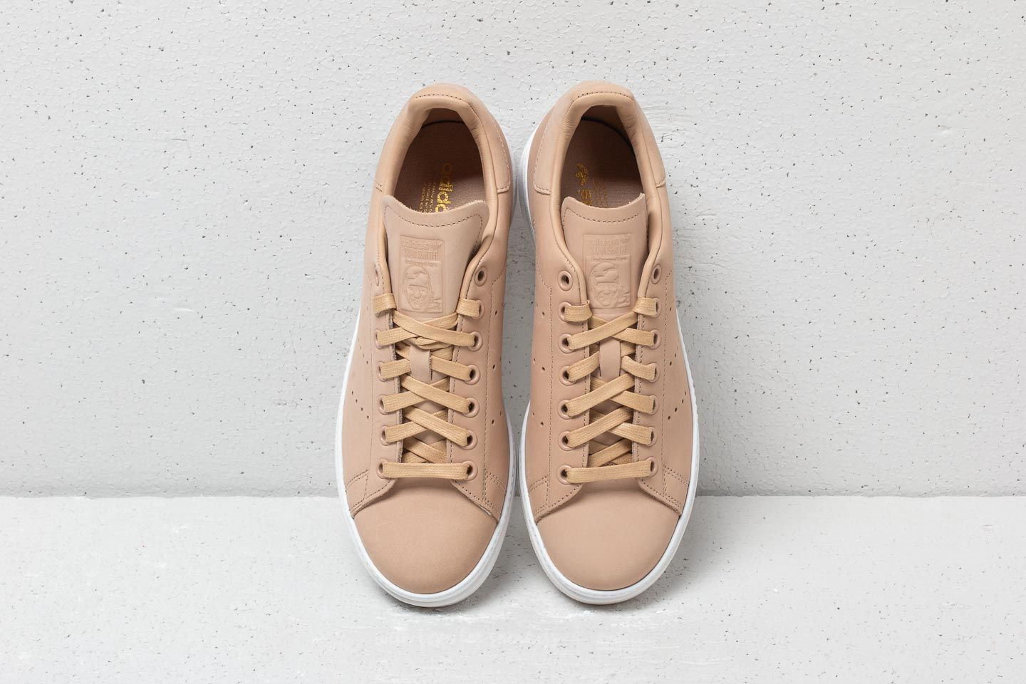 adidas Stan Smith New Bold W St Pale Nude St Pale Nude Ftw