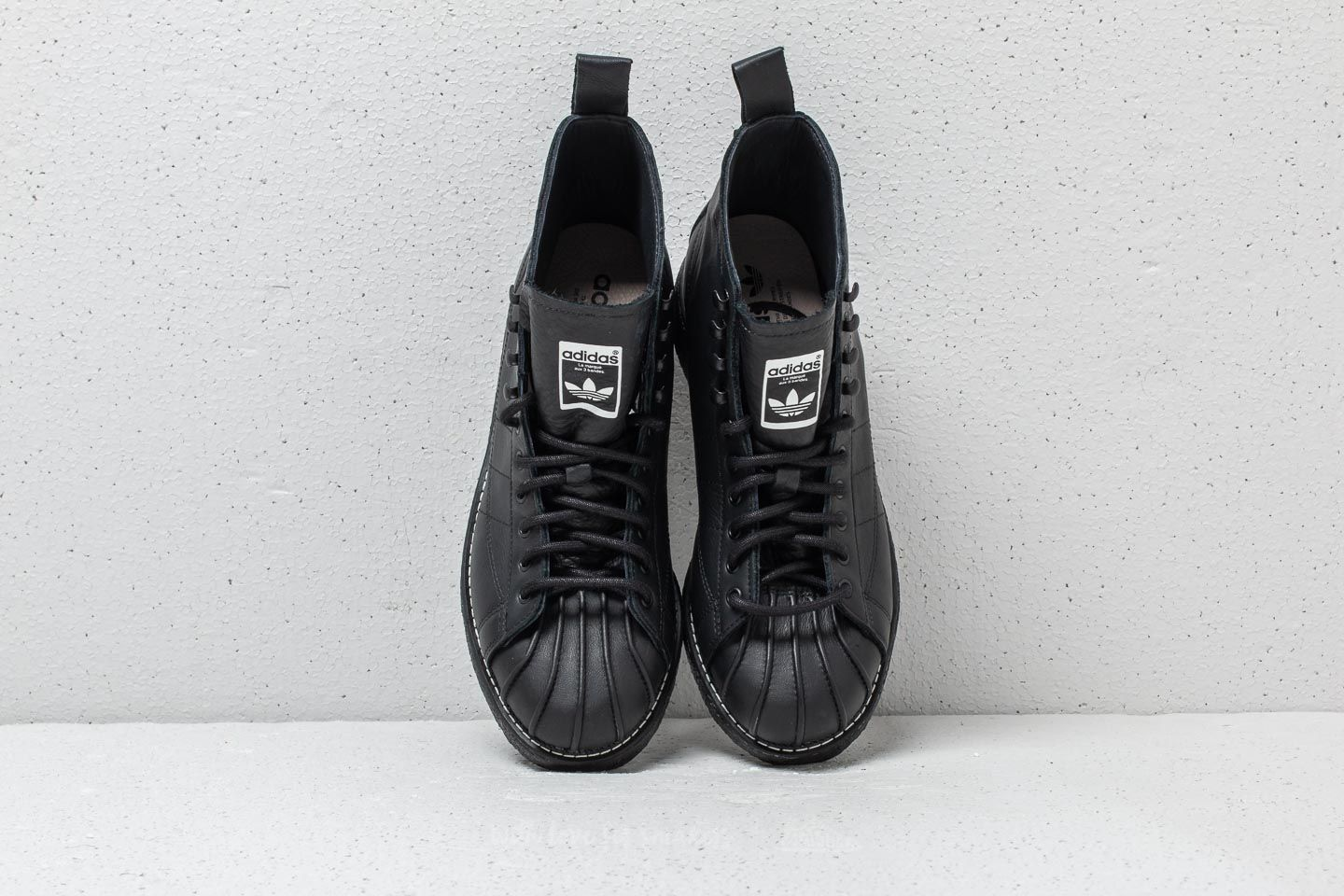 shoes adidas Superstar Boot Luxe