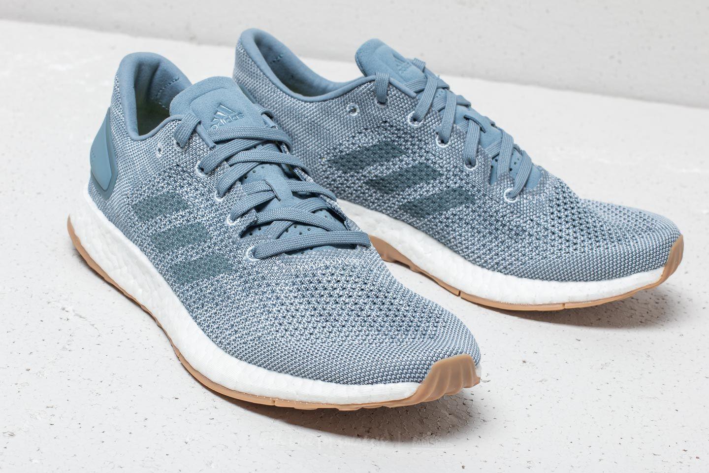 Grey Aero Adidas Dpr Blue Pureboost Raw Footshop taw0qvH
