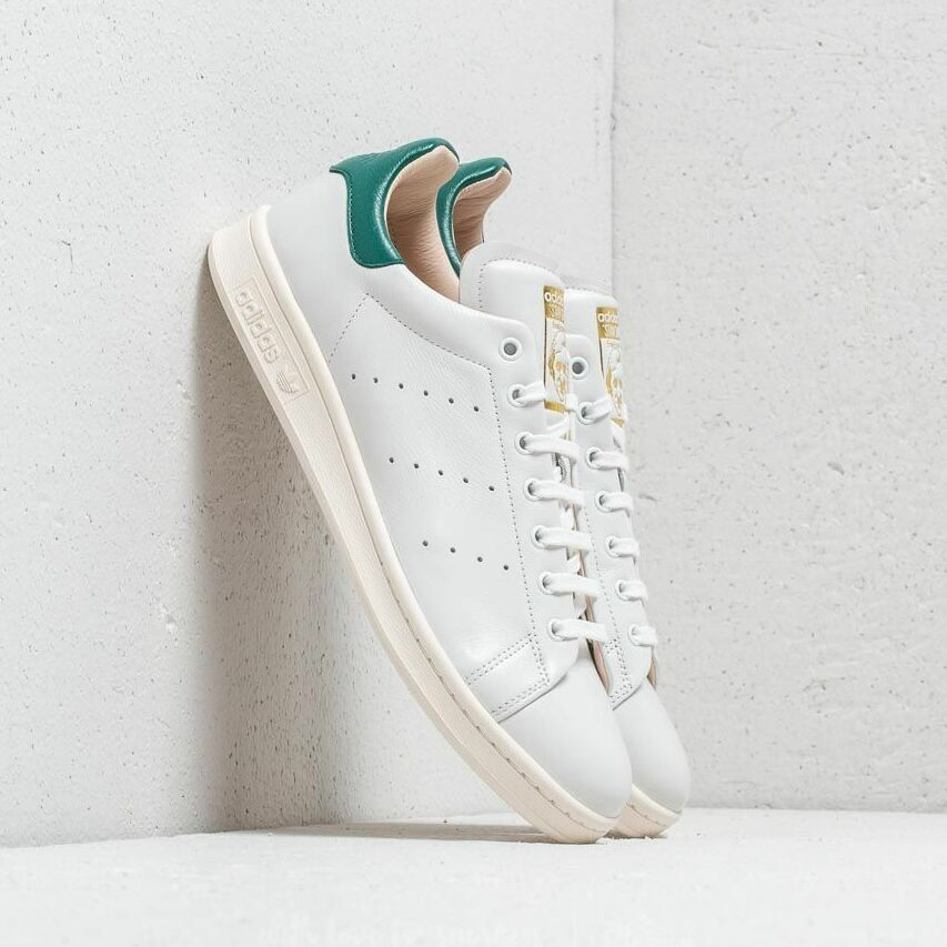 adidas Stan Smith Recon Ftw White/ Ftw White/ Noble Green EUR 46