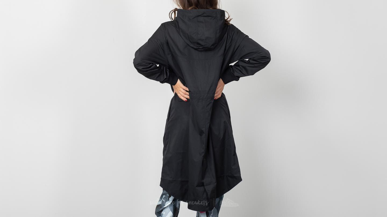 3be74430fb Nike Sportswear Windrunner Long Novelty Jacket Black za skvělou cenu 1 890  Kč koupíte na Footshop