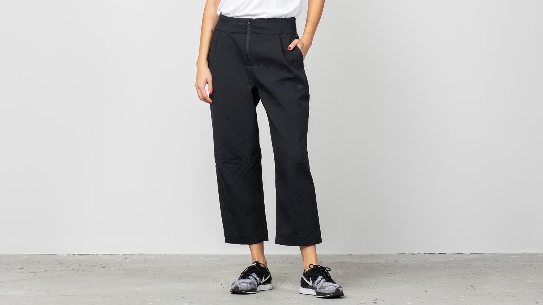 989bd481b0061 Nike Sportswear Tech Pack Woven Pants Black | Footshop