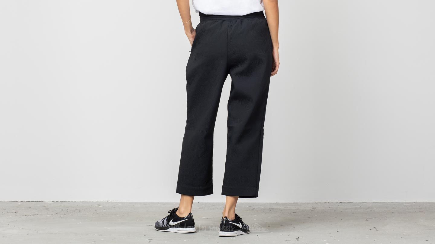 da9d27f08a9298 Nike Sportswear Tech Pack Woven Pants Black at a great price  54 buy at  Footshop
