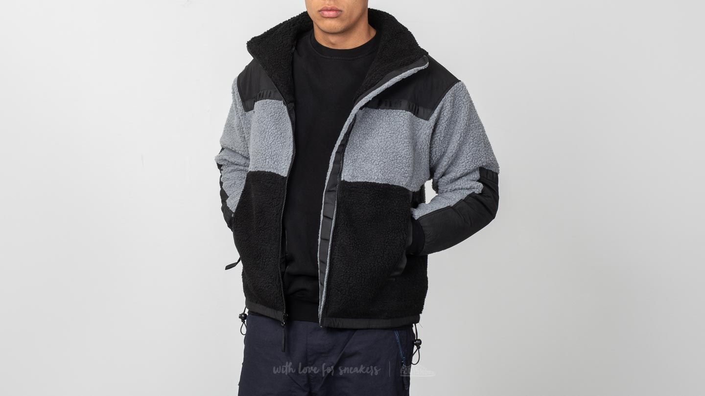 Billionaire Boys Club Sherpa Fleece Jacket
