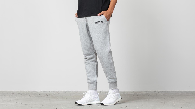 adidas Kaval Sweat Pants Medium Grey Heather za skvělou cenu 1 490 Kč koupíte na Footshop.cz