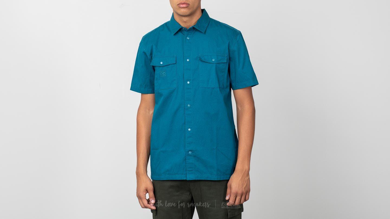 Vans Portal Buttondown Shirt