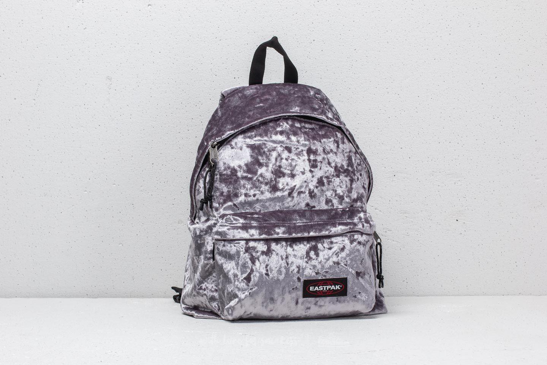 Eastpak Padded Pak'R Backpack Crushed Grey | Footshop