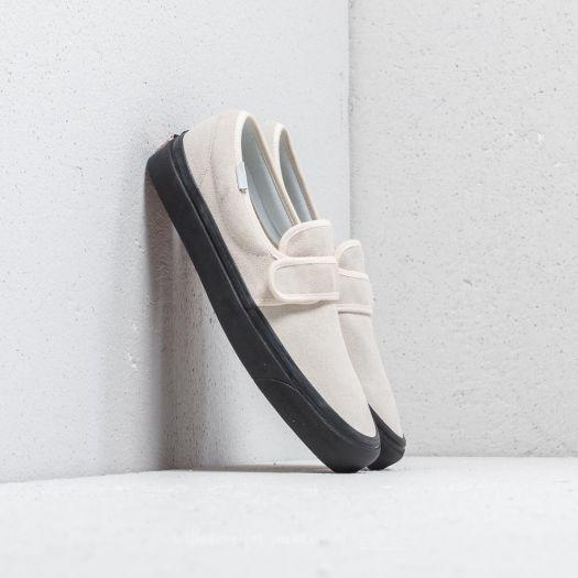 Vans Slip On 47 V DX (Anaheim Factory) OG White | Footshop