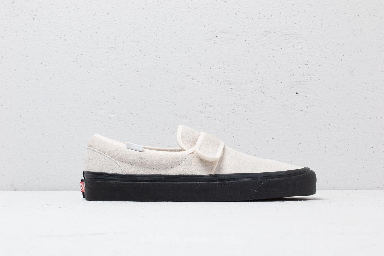 Vans Herren Suede Anaheim Factory 47 V Slip On Schuhe