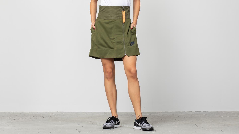 Nike Sportswear Polyknit Rock Skirt