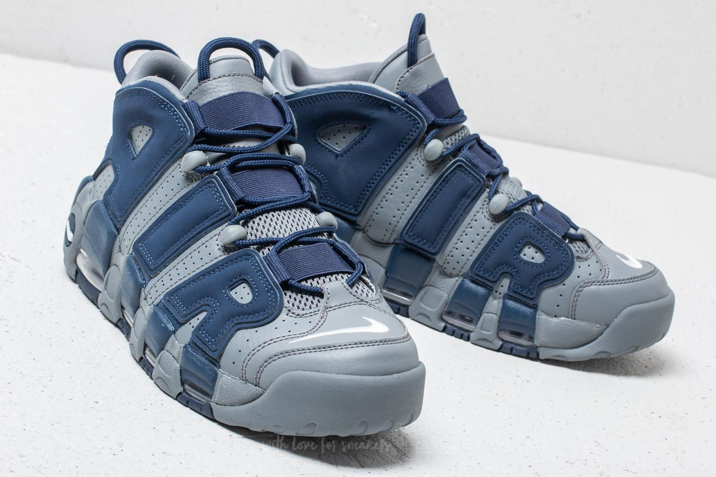 Men's shoes Nike Air More Uptempo '96