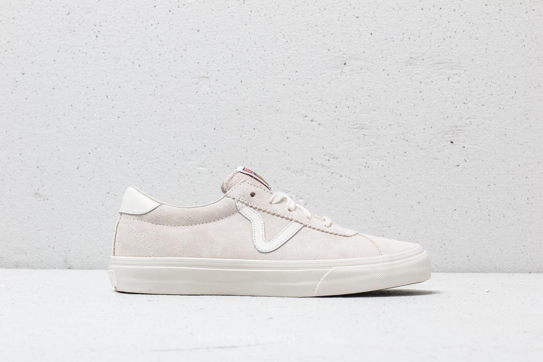 Men's shoes Vans Epoch Sport LX (Suede