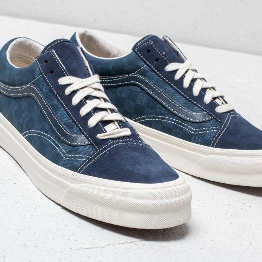 Men's shoes Vans OG Old Skool LX (Suede
