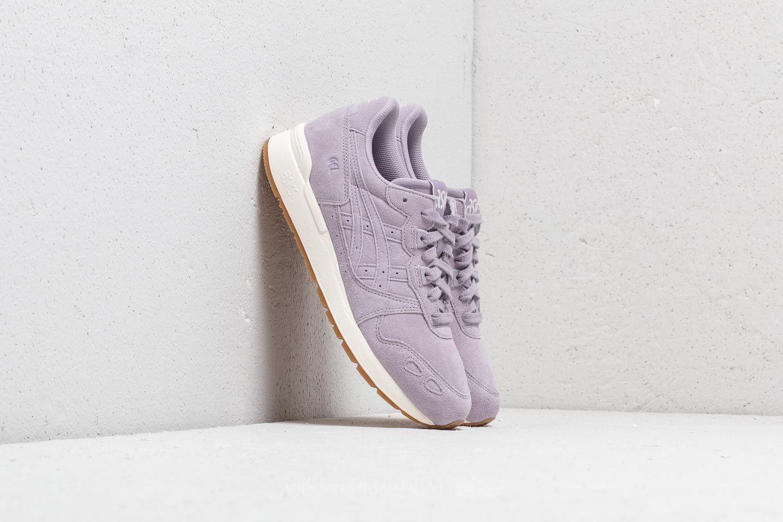 Asics Gel-Lyte Soft Lavender/ Soft Lavender za skvělou cenu 1 690 Kč koupíte na Footshop.cz