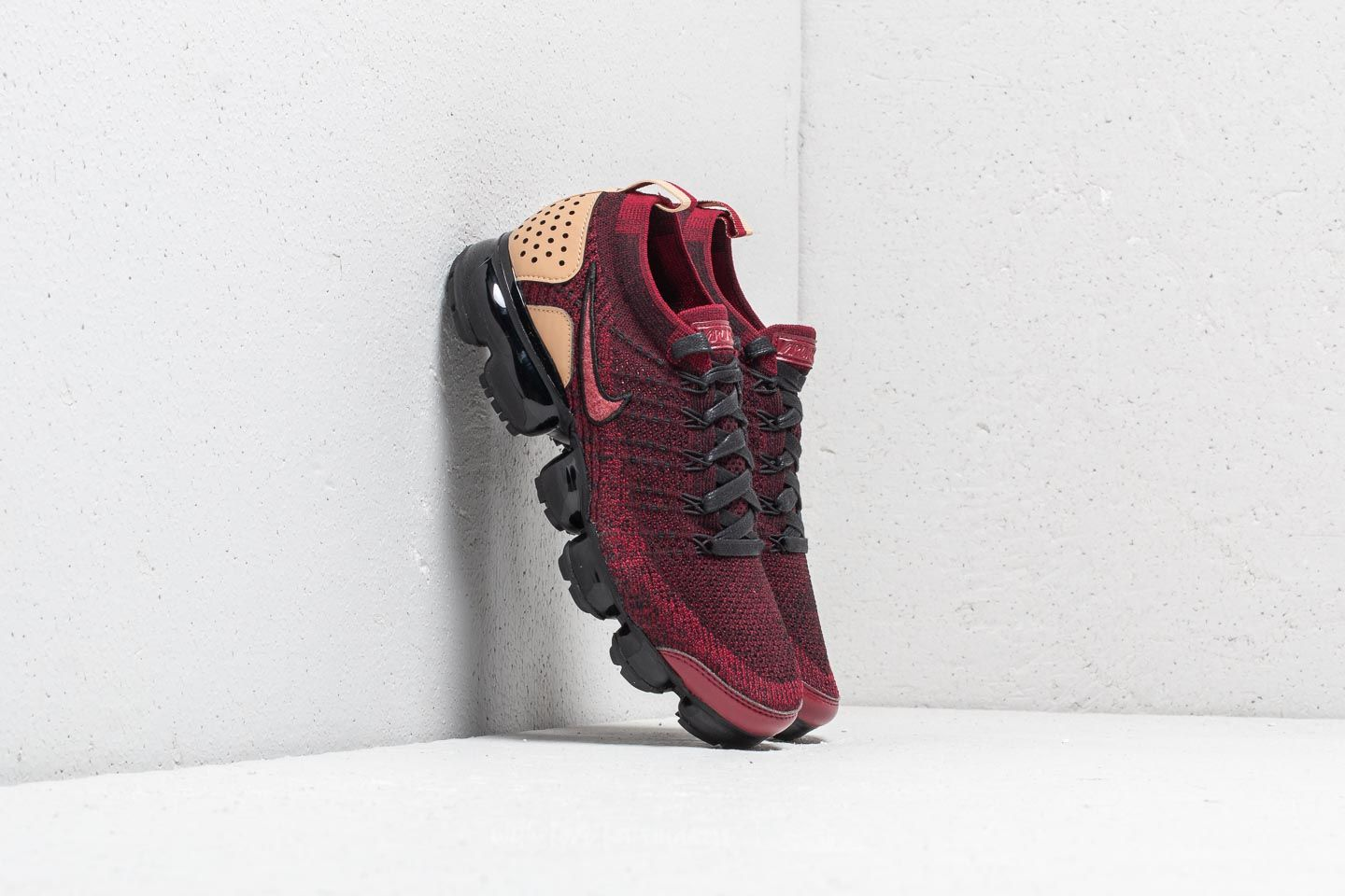 72a7dc6daf7 Nike Air Vapormax Flyknit 2 NRG Team Red  Team Red-Black