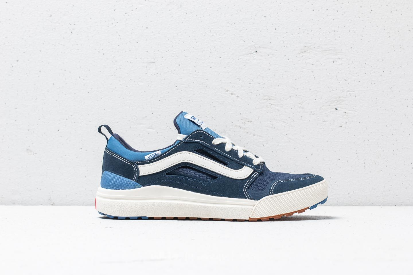 163eceb60c1 Vans UltraRange 3D Federal Blue  Blues at a great price 90 € buy at Footshop
