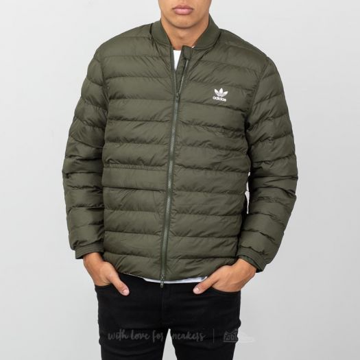 adidas superstar outdoor jacke