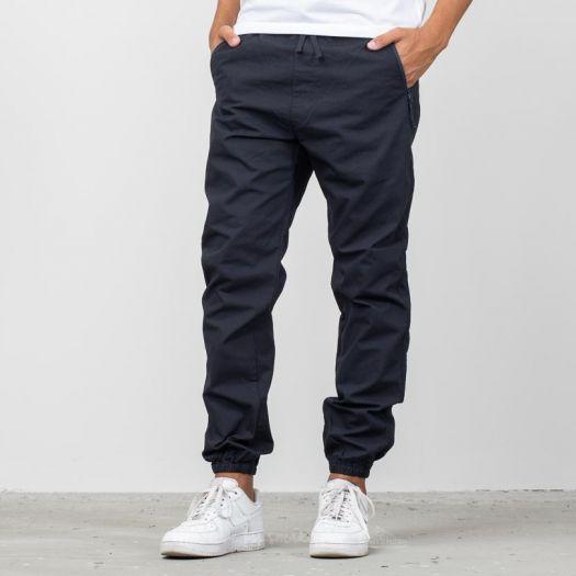 various styles best wholesaler wholesale dealer Carhartt WIP Valiant Jogger Pants Dark Navy | Footshop