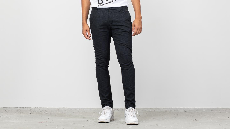SELECTED Slim Arval Pants Black za skvělou cenu 1 070 Kč koupíte na Footshop.cz