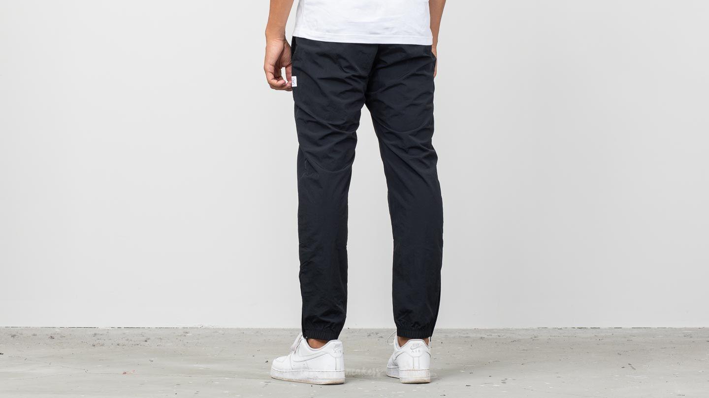 4f8c7390d07ca Reigning Champ Warm Up Pants Black a prezzo eccezionale 81 € acquistate su  Footshop.it