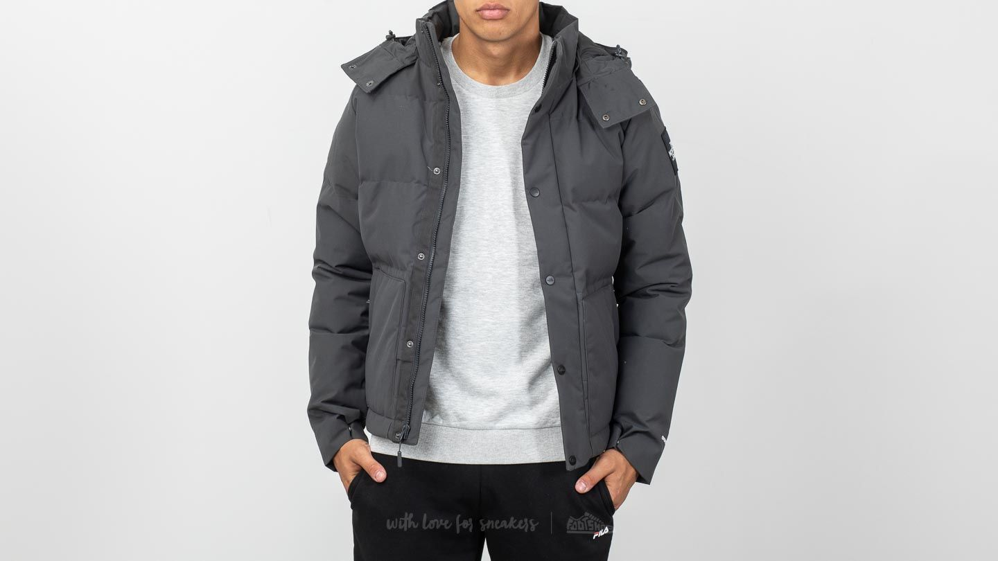 The North Face Box Canyon Jacket