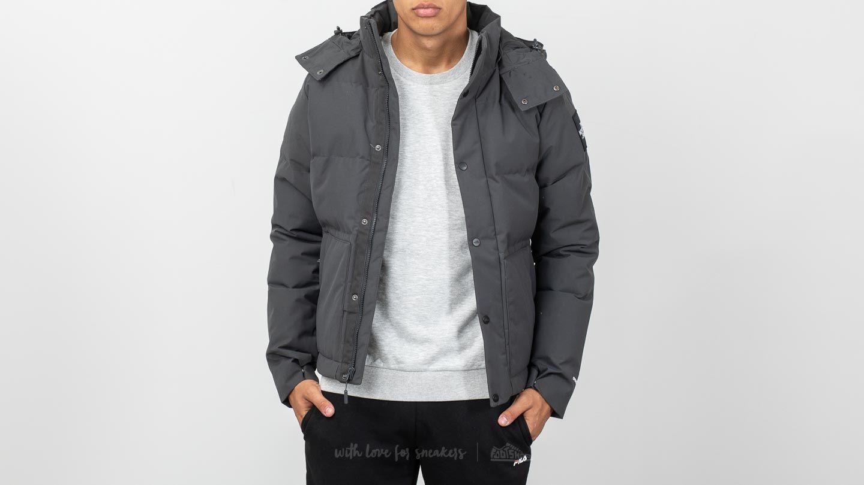 The North Face Box Canyon Jacket Asphalt Grey za skvělou cenu 7 110 Kč koupíte na Footshop.cz