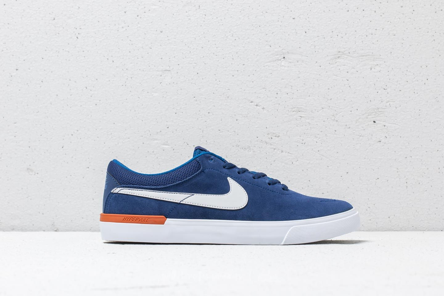 Nike SB Koston Hypervulc Blue Void  Vast Grey-Monarch at a great price 81 06f900080