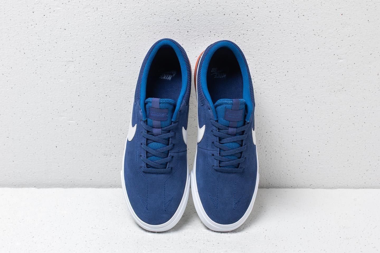 Men's shoes Nike SB Koston Hypervulc