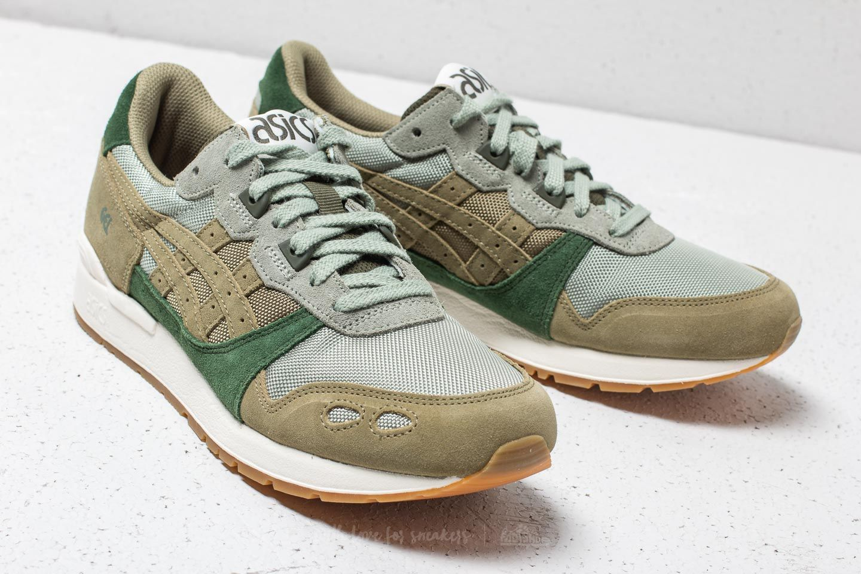 Men's shoes Asics Gel-Lyte Aloe/ Aloe