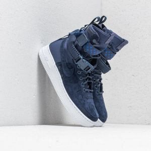 7e1fb25eeb1 Dámské kotníkové boty - Modrá