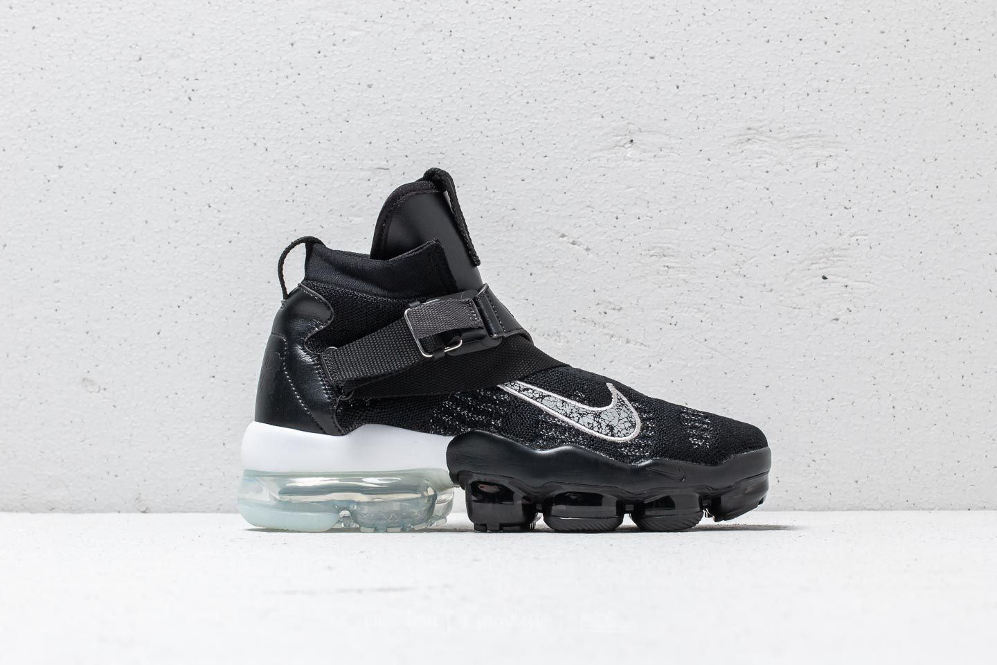 a57fe0690746 Nike Air Vapormax Premier Flyknit Black  Metallic Silver-White at a great  price  188