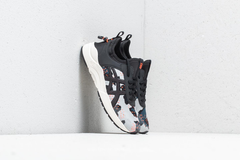 Women's shoes Asics Gel-Lyte Keisei Knit Glacier Grey/ Black